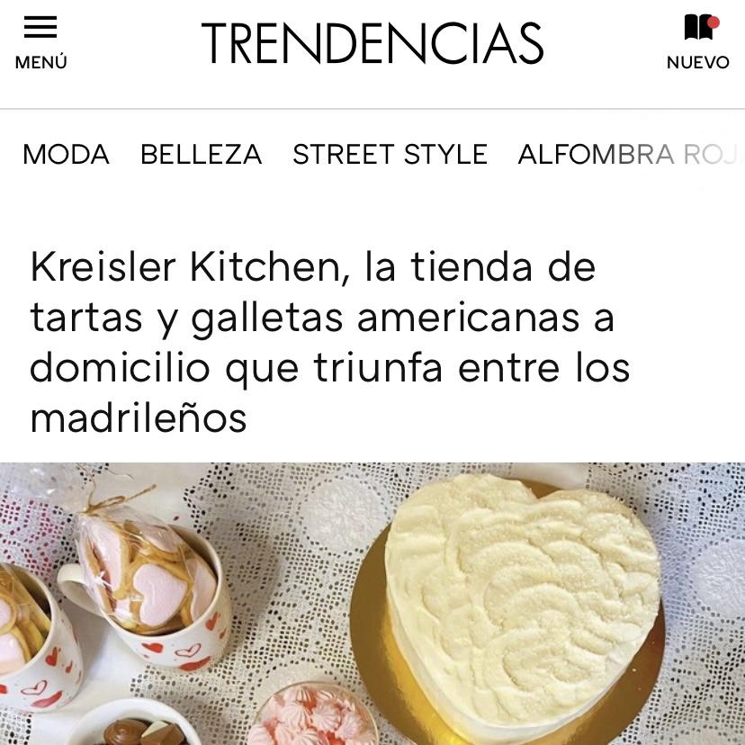 mejores tartas de madrid